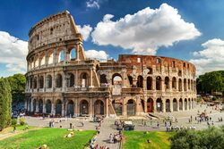 Rome Multi Centre Holiday