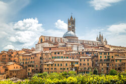 Italian touring holidays
